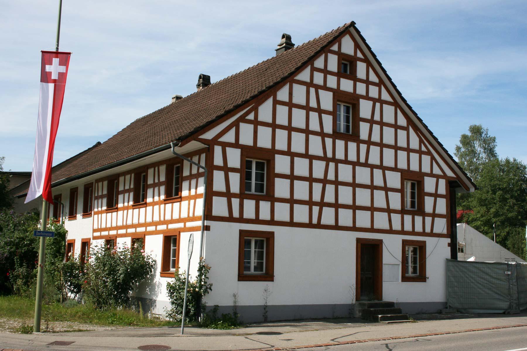 Dorfstr Kollbrunn 1