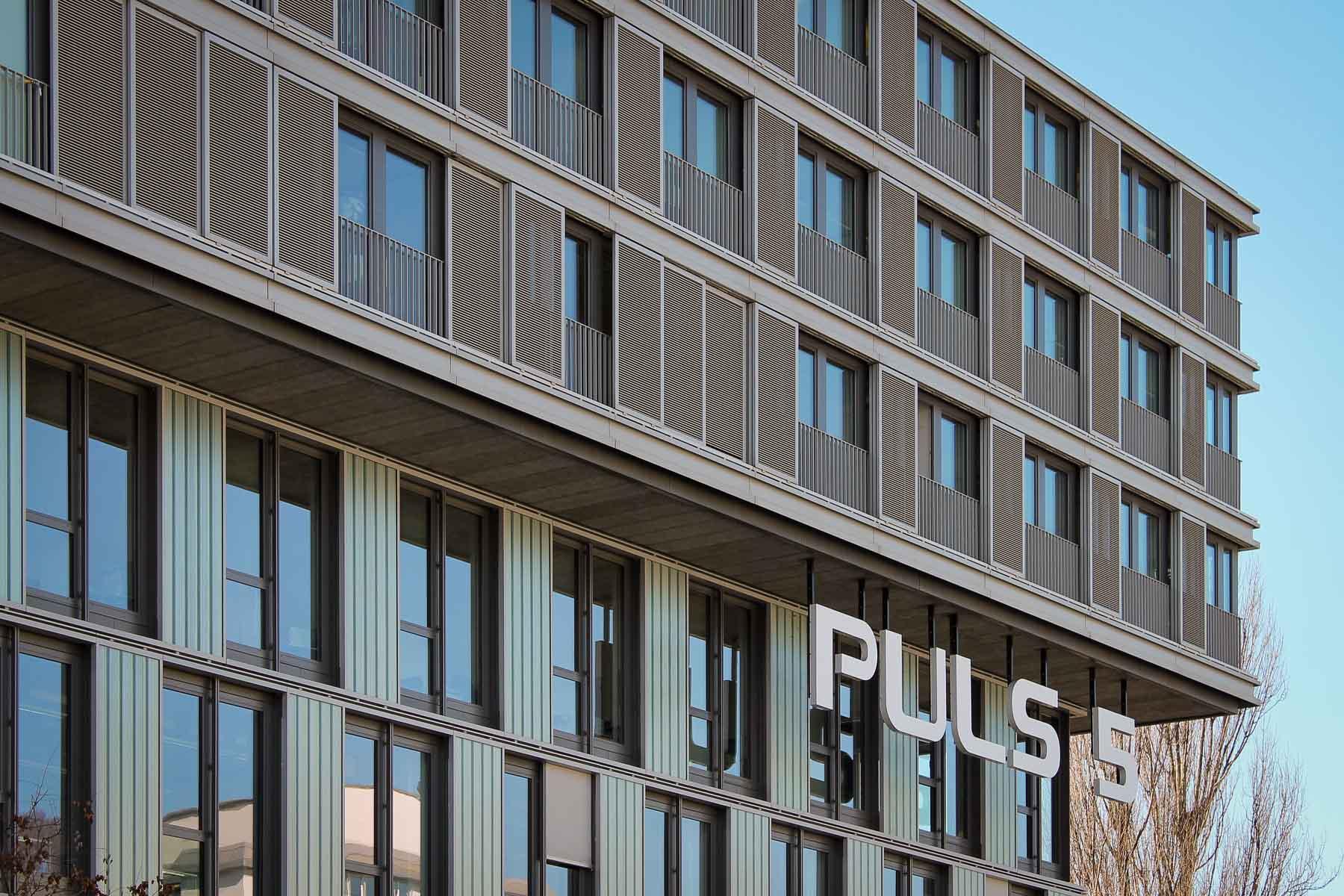 Puls 5, Zürich3