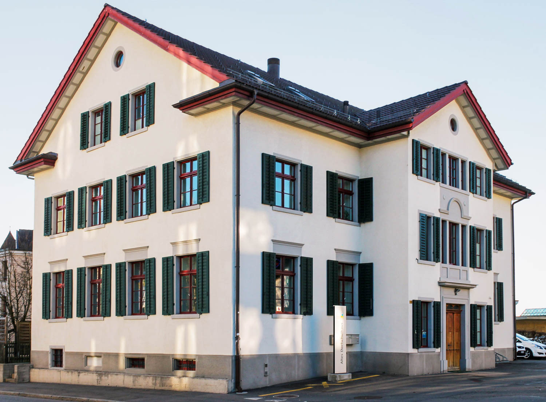 DuerntnerstrasseHinwilHolz-Sprossen_1